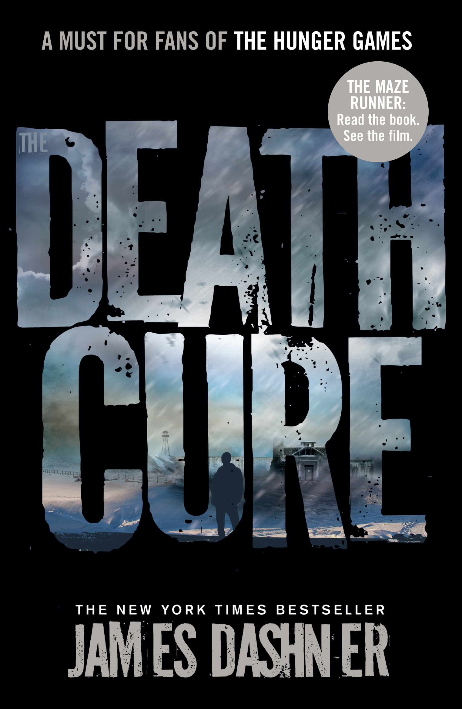 Chicken House Books Death Cure