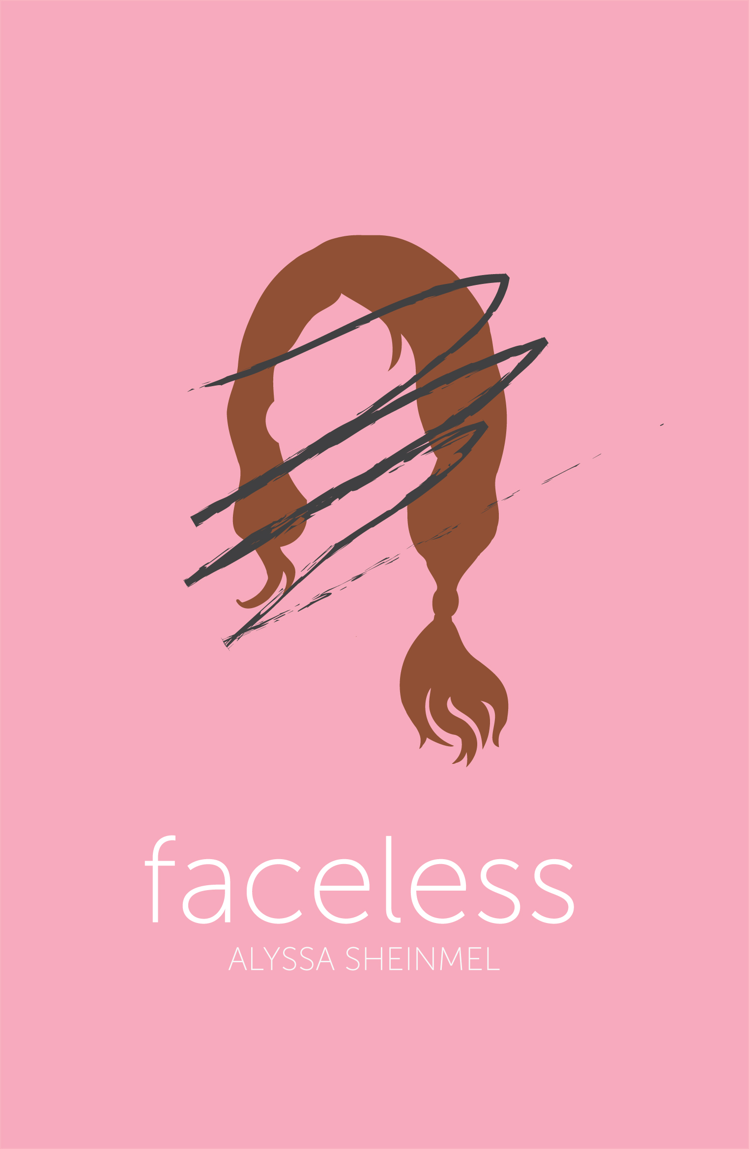 Faceless by Alyssa Shienmel