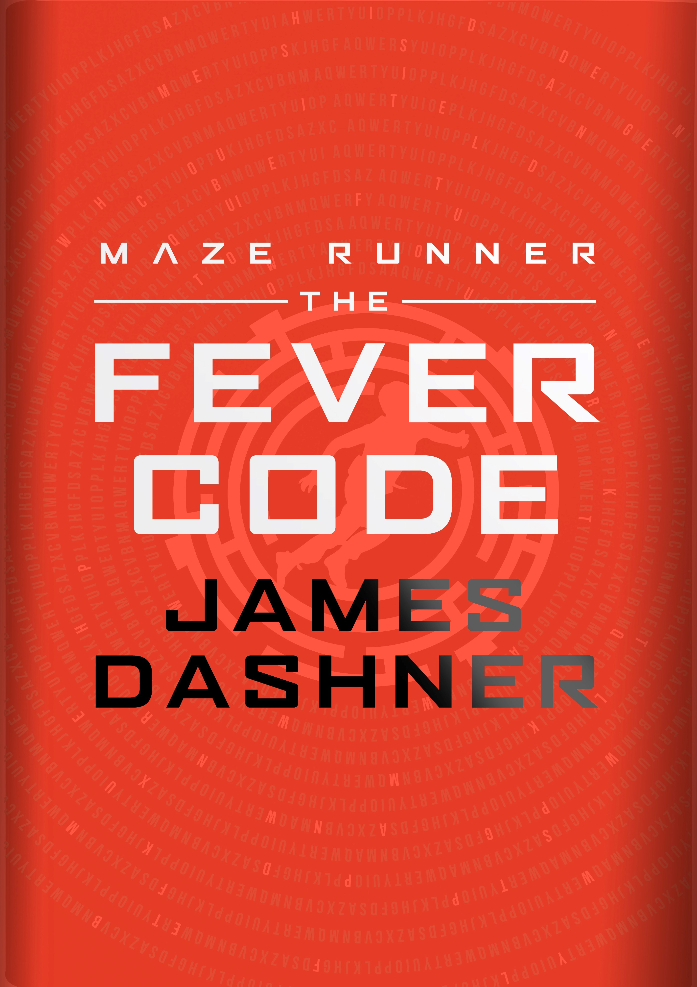 Chicken House Books - Fever Code