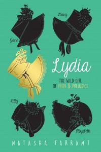 Lydia website