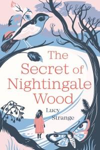 Secret of Nightingale Wood website