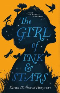 Girl of Ink & Stars new