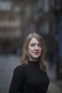 Katherine Woodfine - credit Tom Pilston
