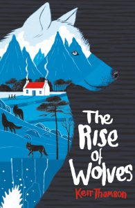 Rise of Wolves website