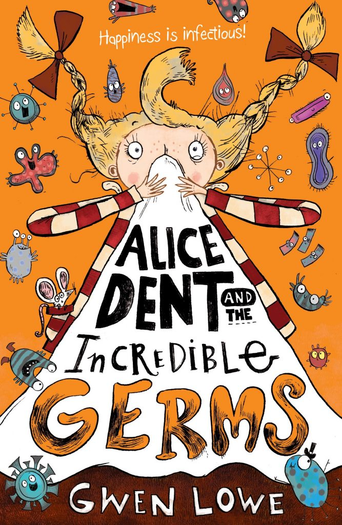Image result for alice dent incredible germs chicken house