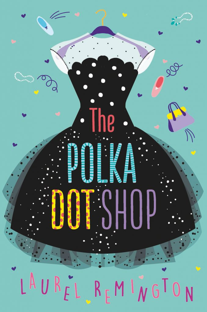 Image result for polka dot shop