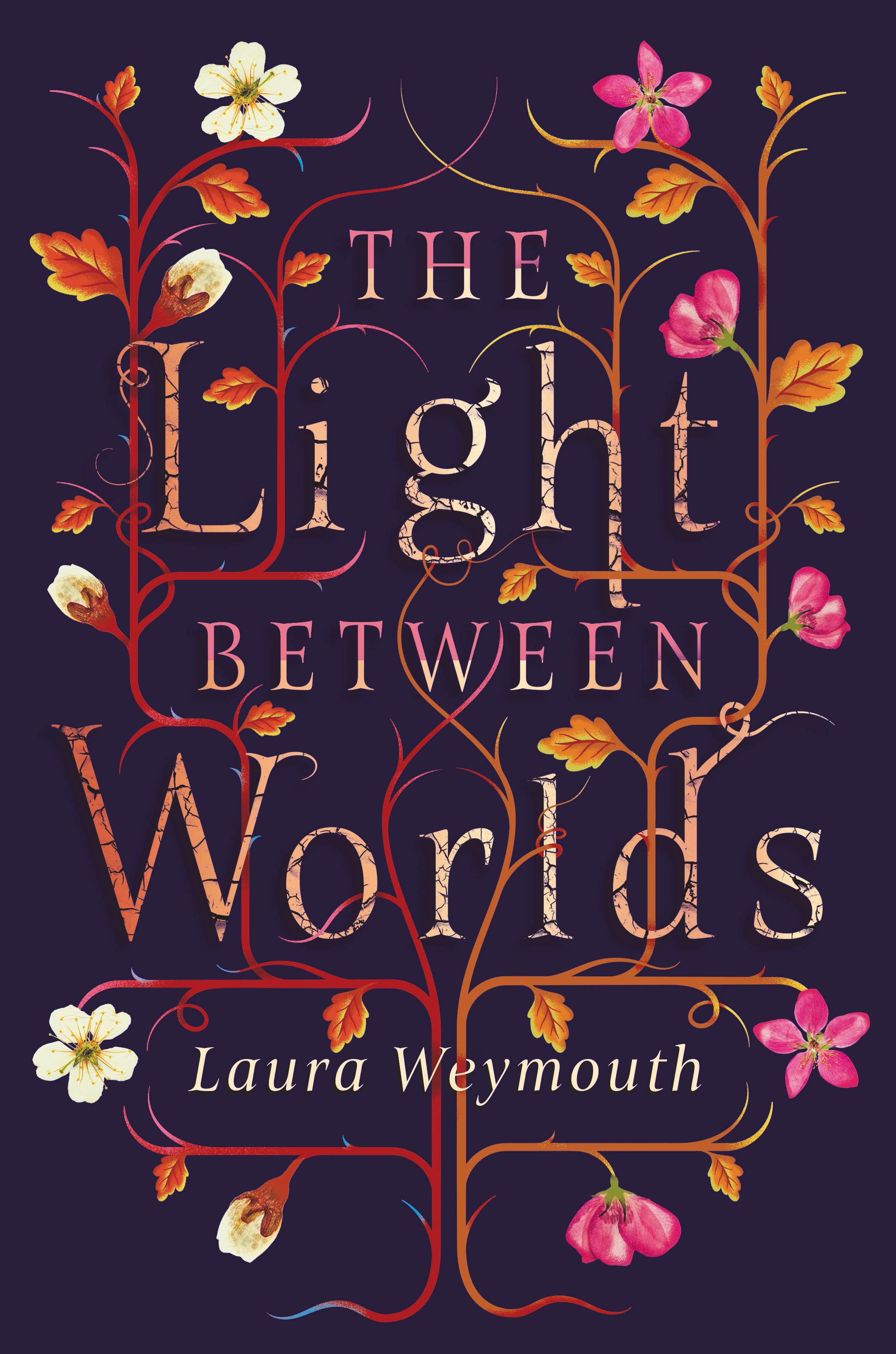 Chicken House Books - Light Between Worlds