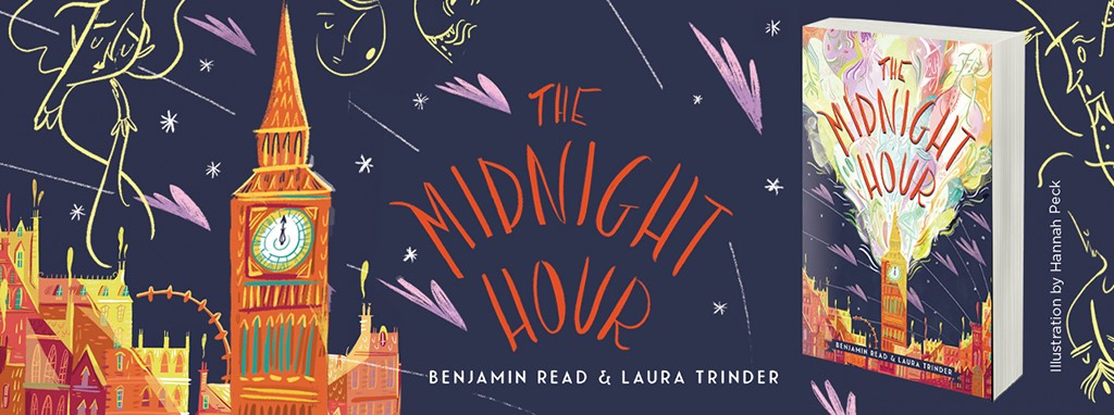 The Midnight Hour by Benjamin Read & Laura Trinder