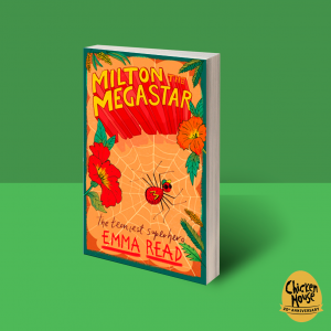 Milton the Megastar, Emma Read
