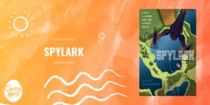 Summer Reads 2020, Spylark, Chicken House