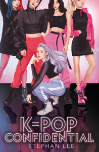 K-Pop Confidential, Stephen Lee ,web-res