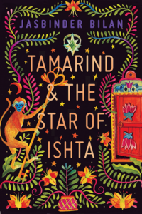 Tamarind & the Star of Ishta, Jasbinder Bilan - web res