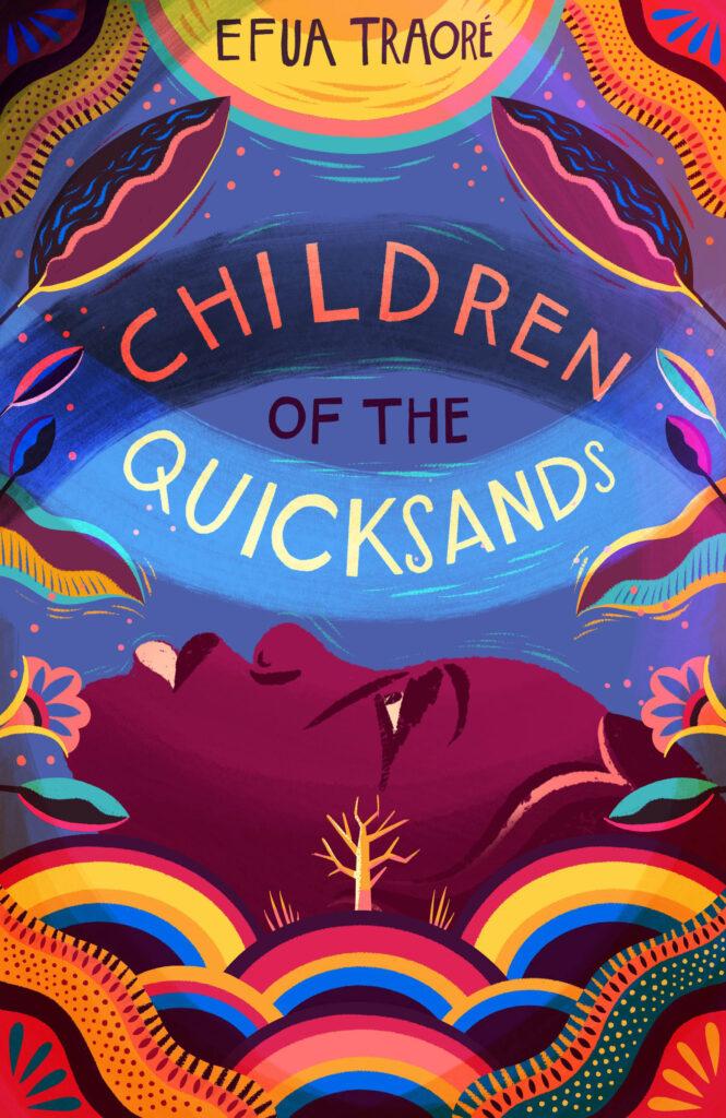 Chicken House Books - Children of the Quicksands