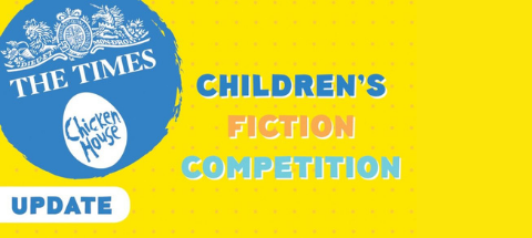 The Times Chicken House Children's Fiction Competition