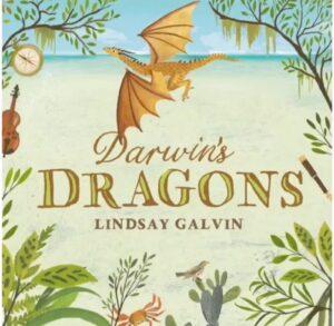Darwin's Dragons, Lindsay Galvin