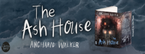 THE ASH HOUSE by Angharad Walker